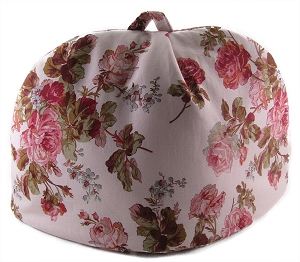 Classic Tea Cozy 2/4 Cup Early Bouquet