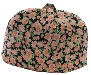 Classic Tea Cozy 2/4 Cup Prairie Rose