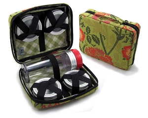 Loose Leaf Tea Travel Kit - Morris