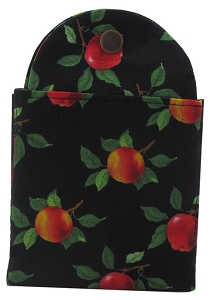 Tea Wallet - Apples
