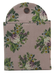 Tea Wallet - Rachels Rose