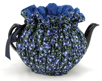 Wrap Around Tea Cozy 6 Cup Maine