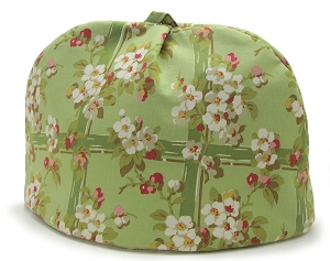 Classic Tea Cozy 2/4 Cup Cherry Blossoms