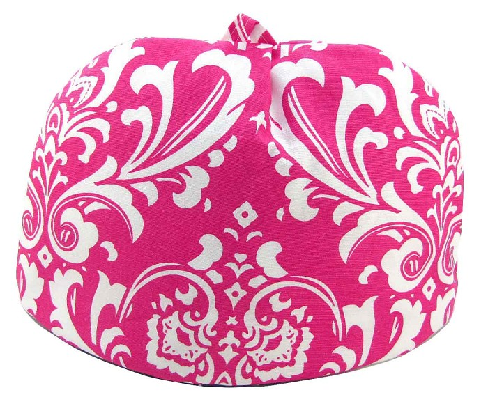 Classic Tea Cozy 2/4 Cup Hot Pink Chateau