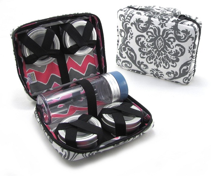 Loose Leaf Tea Travel Kit - Elizabeth
