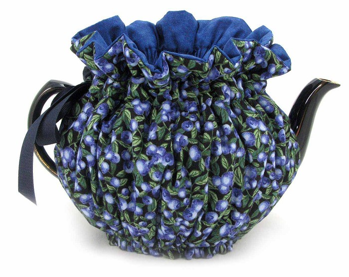 Wrap Around Tea Cozy 8 Cup Maine
